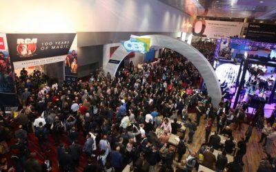 CES 2020 el mayor evento tecnológico