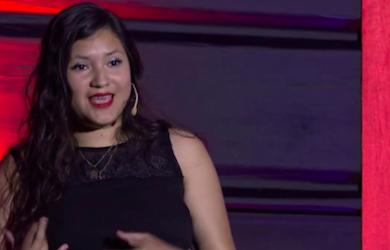 Robótica para la vida | Marilín Tiparra | TEDxPaseoYortuque (TEDx Talks)