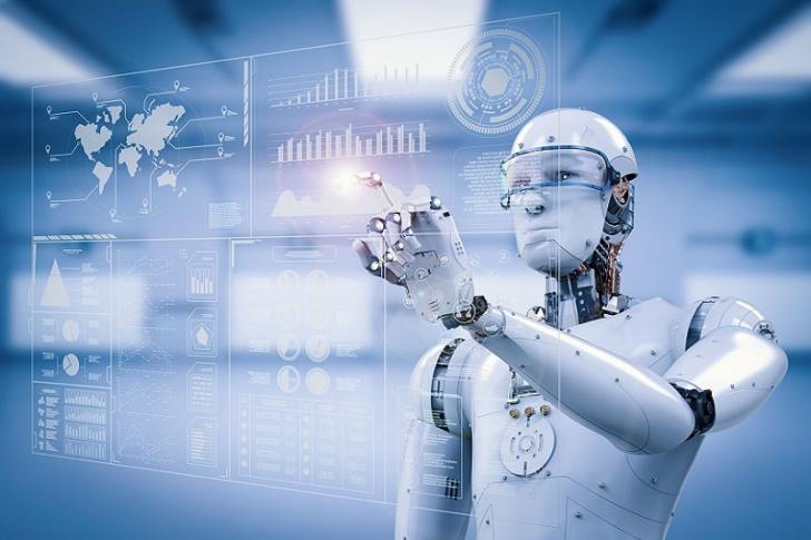 Cómo el futuro de la robótica se construirá sobre herramientas abiertas