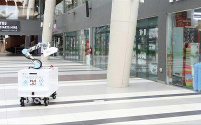Gravar a los robots no ayudará a los trabajadores estadounidenses ni creará puestos de trabajo