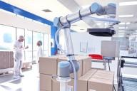 Robots Colaborativos versus Robots industriales