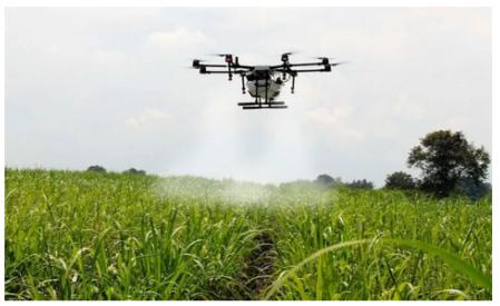 Robótica en el agro: lejos de una amenaza para el empleo, una oportunidad para el país
