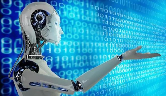 «No tengo ningún deseo de eliminar a los humanos»: un robot escribe un artículo en el 'Guardian'