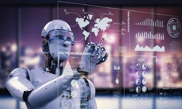 Robots de Patrullaje Inteligentes luchan contra Covid-19