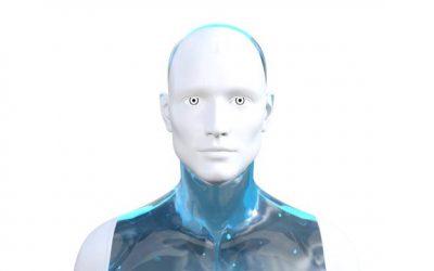 ¿Viviremos mejor gracias a los robots?