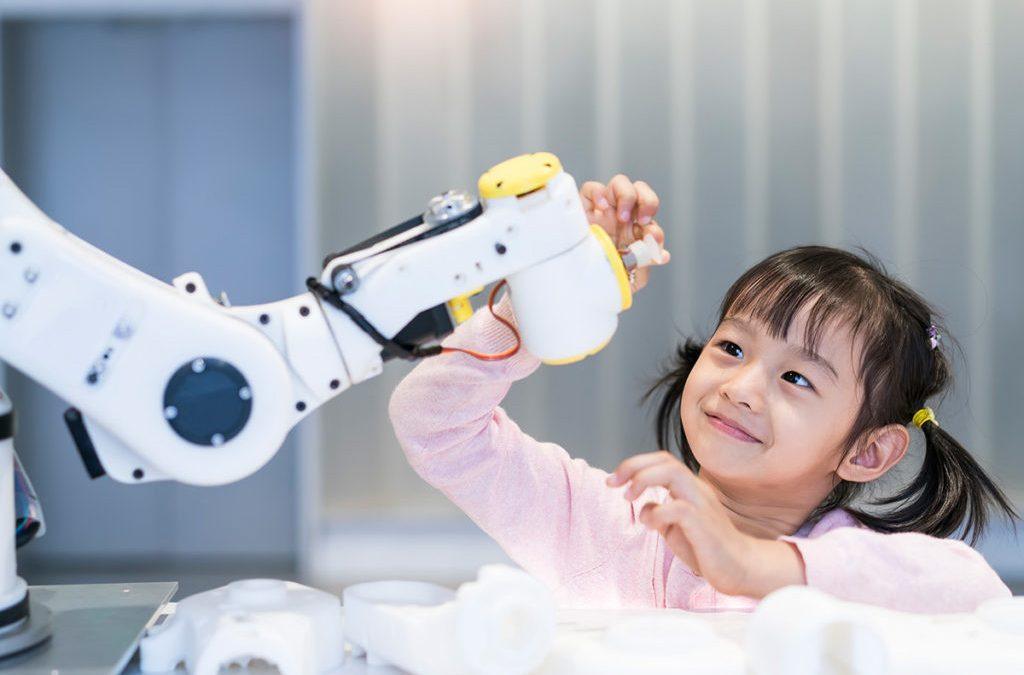 Robots contra la soledad