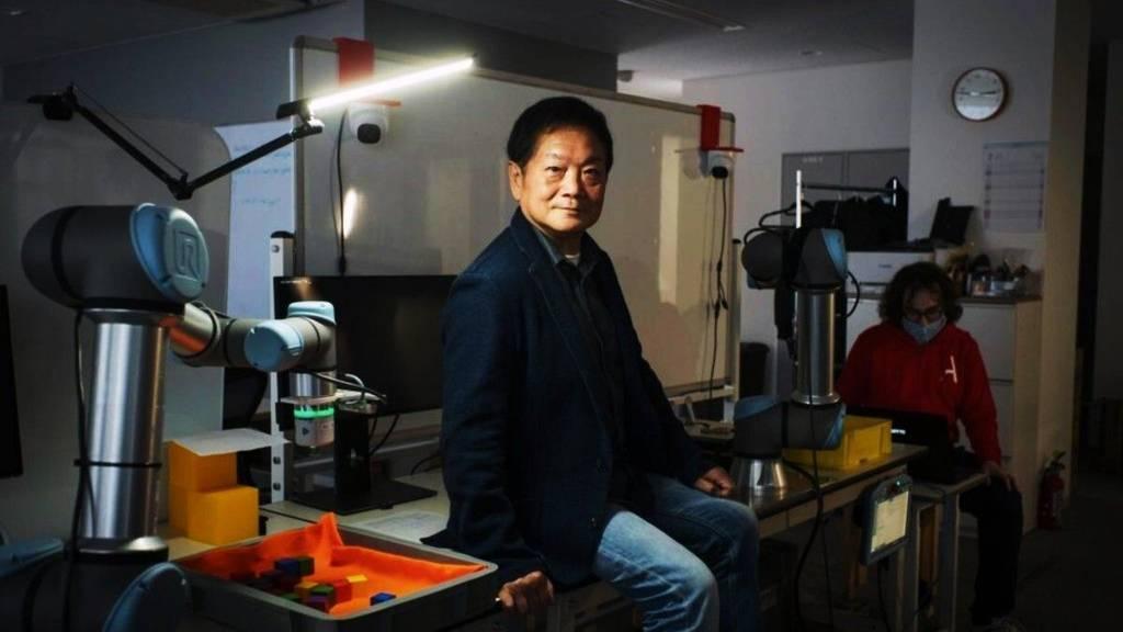 Ken Kutaragi, el padre de PlayStation, se pasa al mundo de la robótica