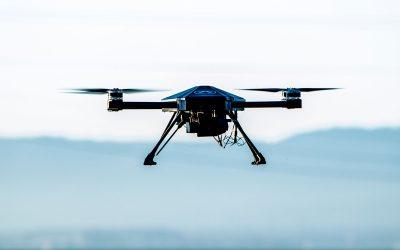 Casmar presenta Nightingale, Solución de Seguridad Aérea Robótica
