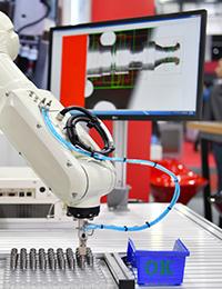 ¿Ya llegamos? La Colaboración entre Robots y Visión