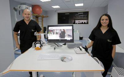 Sinapse, Neurorrehabilitación Robotizada desde Galicia