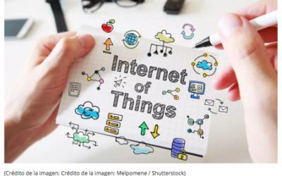 Cómo Internet de las Cosas Robóticas está Ayudando a las Cadenas de Suministro a Evolucionar en Tiempos de Incertidumbre