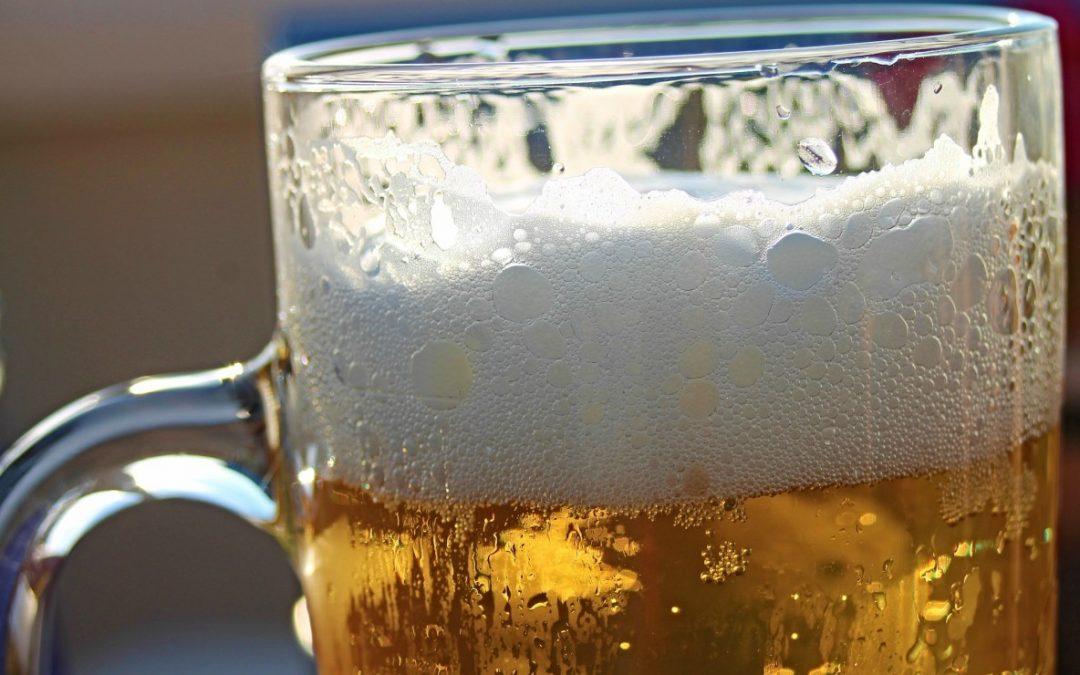 En España Estrenan Robot que Sirve Cervezas
