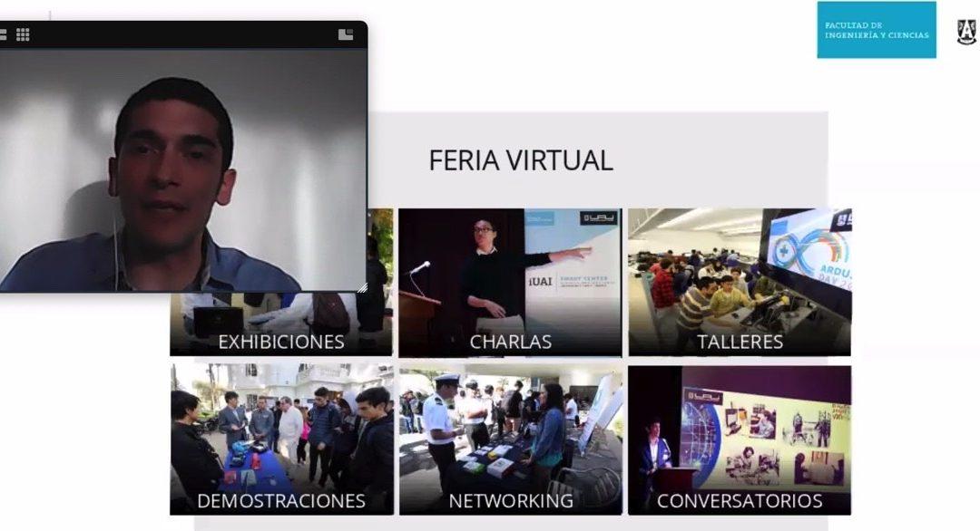 Feria de innovación tecnológica «Maker Weekend Viña» reunirá en noviembre a emprendedores de Chile y el mundo