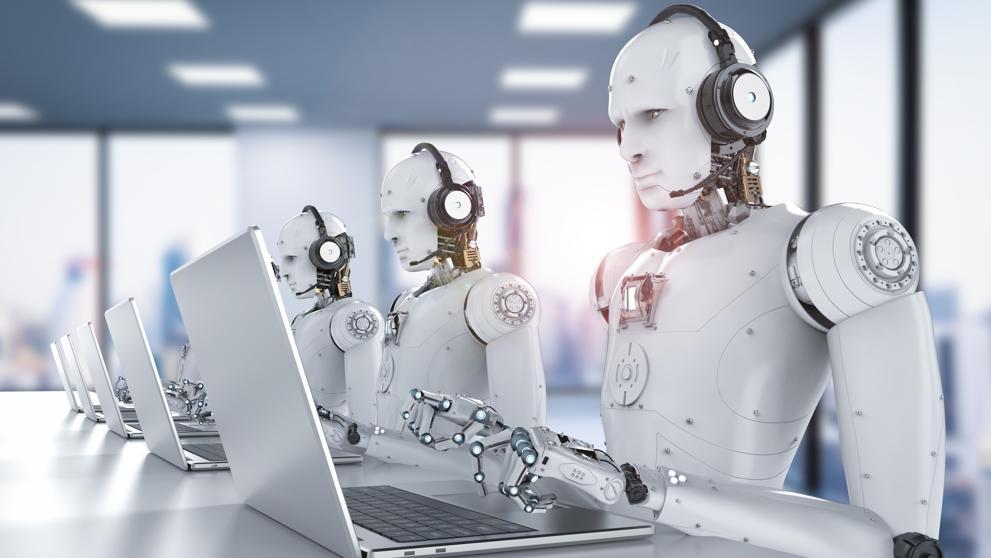 El robot que reescribe películas para acabar con el sexismo