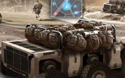 Los soldados no confían en sus compañeros robots. ¿Puede el entrenamiento virtual arreglar eso?