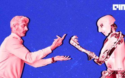 ¿Puede un robot ser un buen colega: nuevo estudio sobre la interacción fluida entre humanos y robots?
