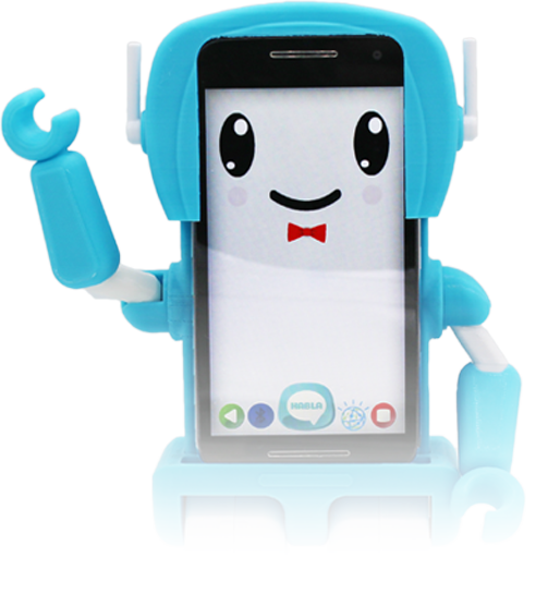 Sima: el Robot que Educa y Entretiene