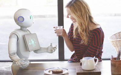 Tecnologías Revolucionarias: Robótica y P.I.