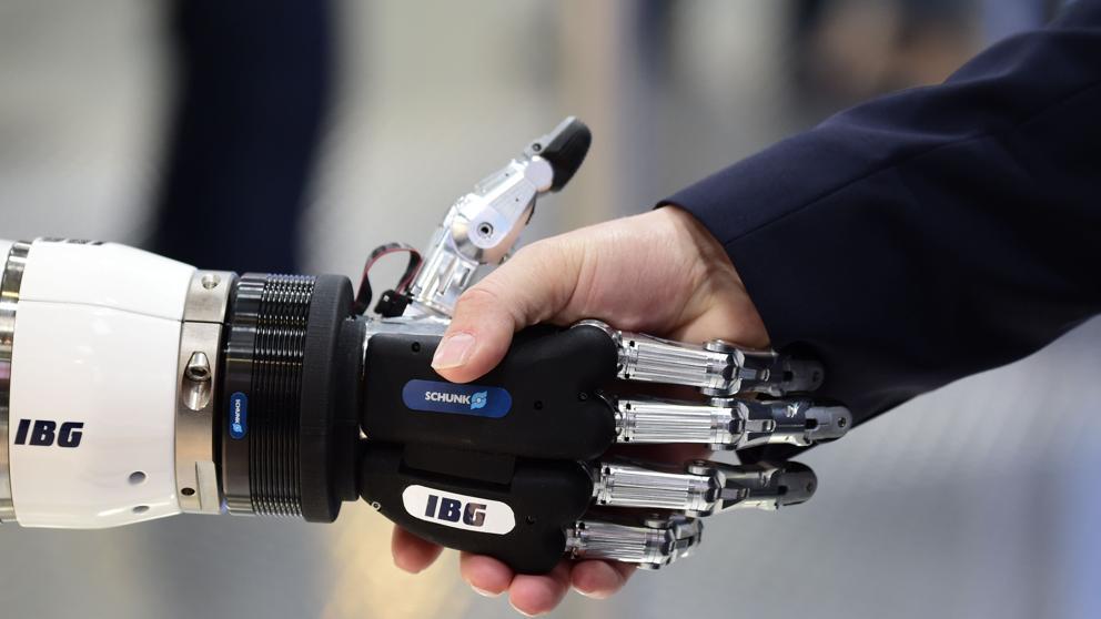 Los robots cumplen 100 años… y no han acabado con la humanidad