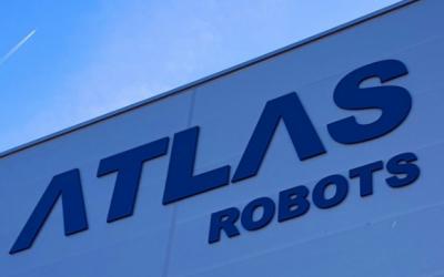 Atlas Robots: Democratizar la Robotización de las Pymes