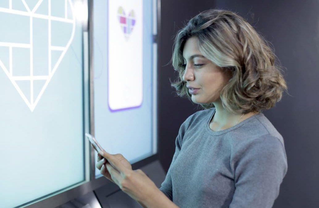 Minimercado. Lanzan en la Argentina la primera tienda sin empleados y atendida exclusivamente por robots