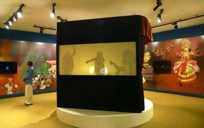 Un Titiritero Robot