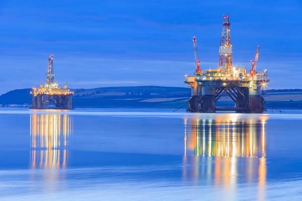 Los Robots podrían reemplazar miles de trabajos de petróleo y gas y reducir los costos de perforación
