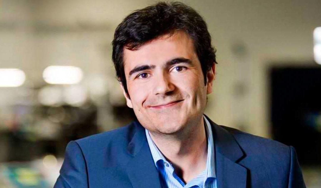 Entrevista a Jordi Pelegrí de Universal Robots