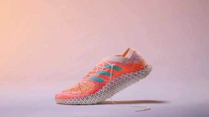 Este robot de Adidas fabricará las próximas deportivas de la firma