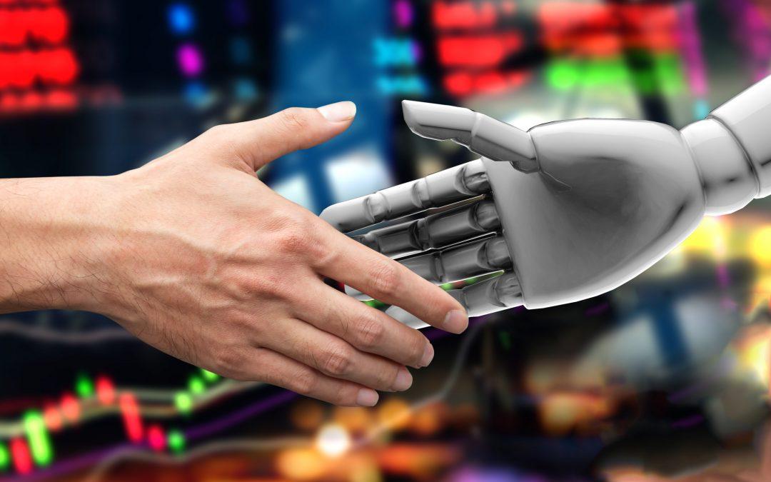 Robo advisors: así funcionan los robots que invierten por ti
