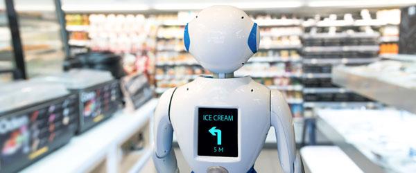 La robótica recibe un impulso pandémico