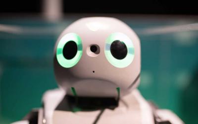 Robot: Una Mirada Inteligente