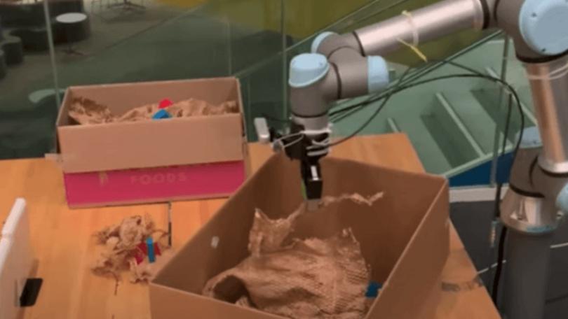 Conoce al nuevo robot del MIT que podría vencerte en las escondidas