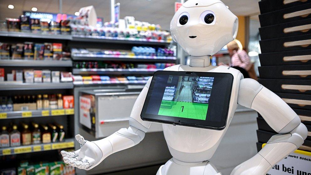 Renta universal, impuesto al robot y crisis económica: cuál es el futuro del mundo laboral