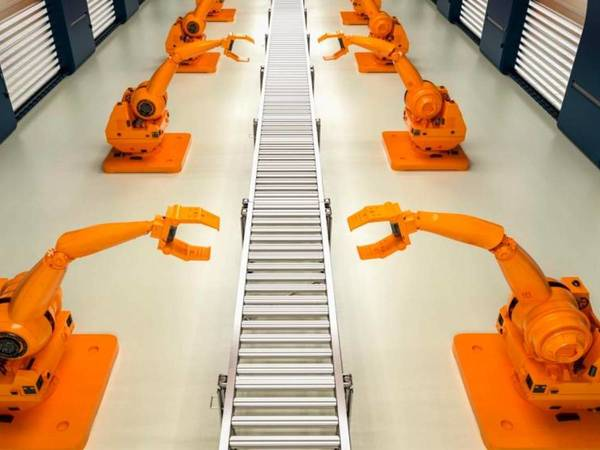 El FMI alerta del riesgo de disturbios sociales por la robotización en plena pandemia