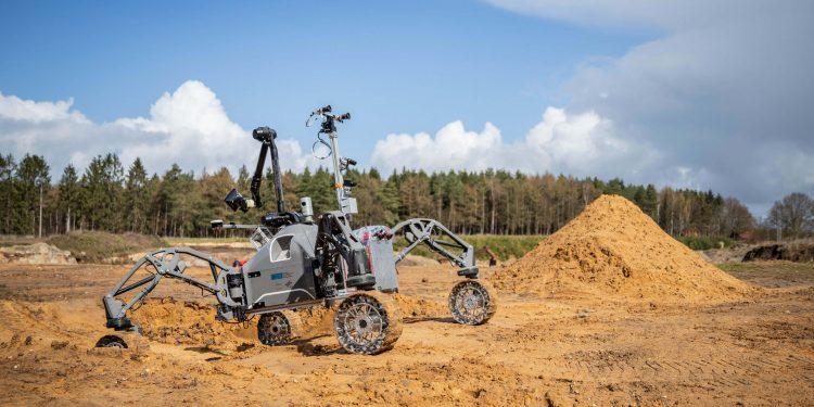 GMV realiza las pruebas finales del proyecto de robótica espacial ADE