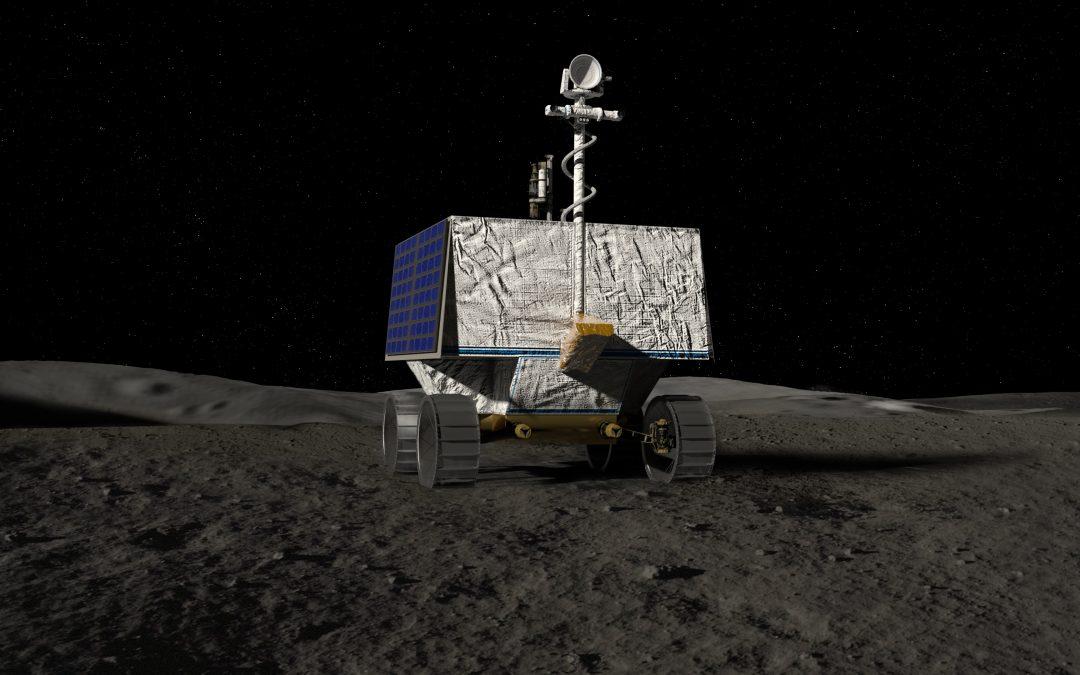 La NASA se suma a la moda del software de código abierto en su robot VIPER