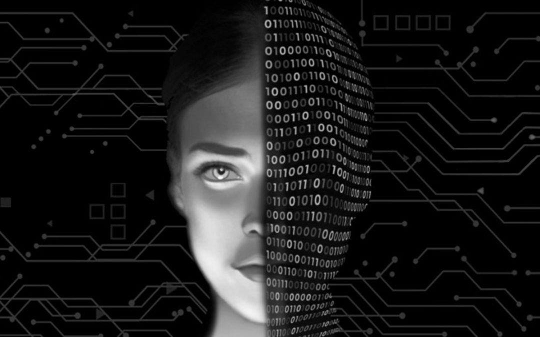 Los robots femeninos son considerados los más humanos. ¿Por qué?