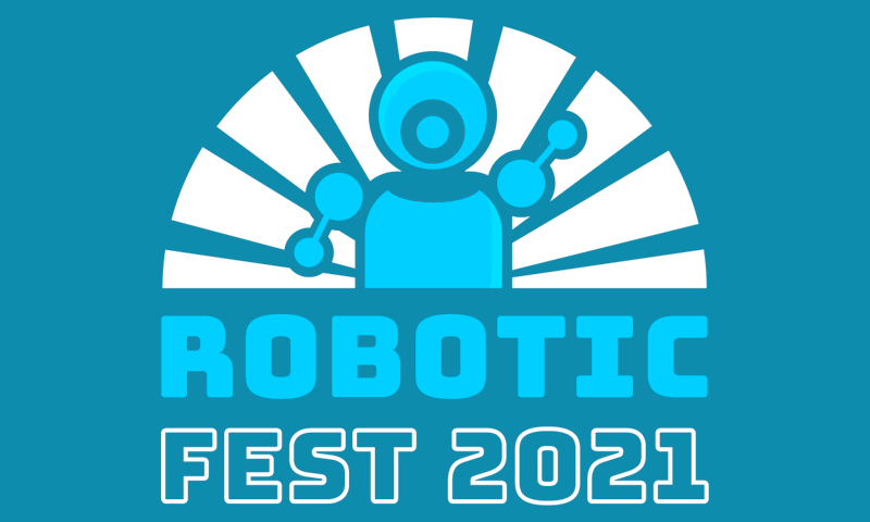 Robotic Fest impartirá MasterClass gratuitas para conocer la aplicación de la robótica