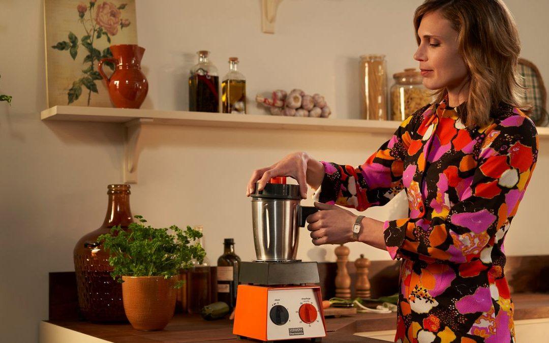Medio siglo del robot que cambió la cocina