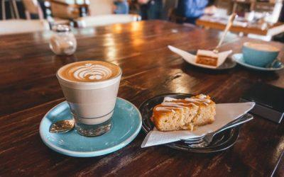 La calidad de tu café pronto podría ser definida por un robot