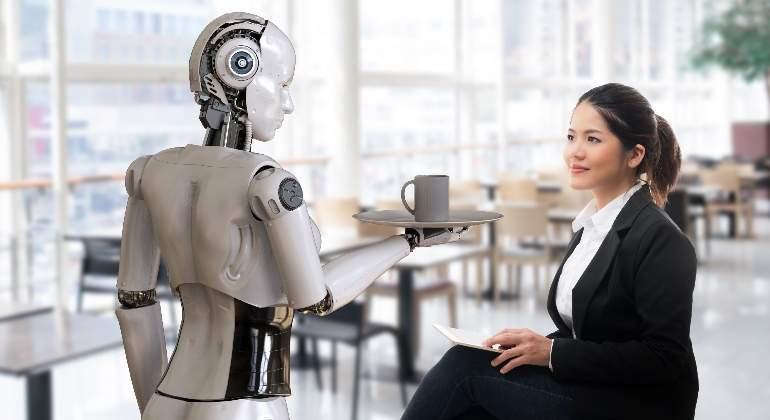Políticos artificiales: ¿pueden los robots hacerlo mejor que nuestros gobernantes actuales?
