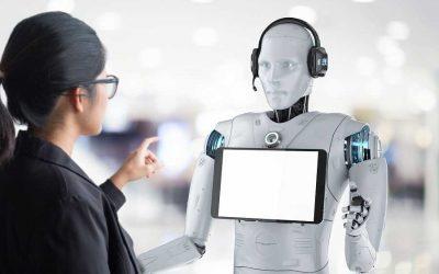 ¿Cómo nos relacionaremos con los robots en el futuro?