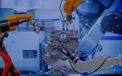 Expertos en IA e Ingeniería en robótica, puestos líderes en la demanda creciente