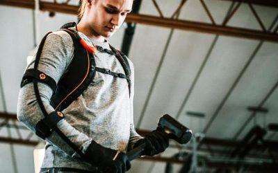Una «mano de hierro» robótica podría proteger a los trabajadores de las fábricas de posibles lesiones