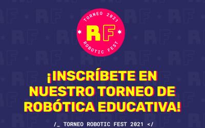 Primer torneo chileno de robótica educativa