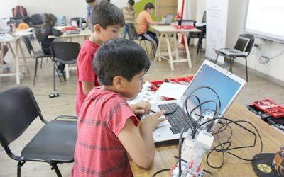 Terapia robótica en niños con Trastorno del Espectro Autista