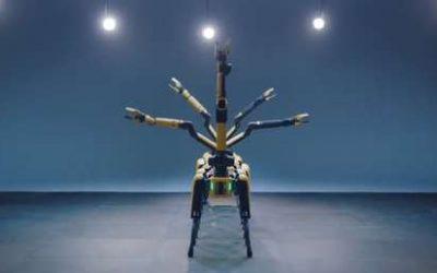 Boston Dynamics celebra su incorporación a Hyundai con un baile robótico