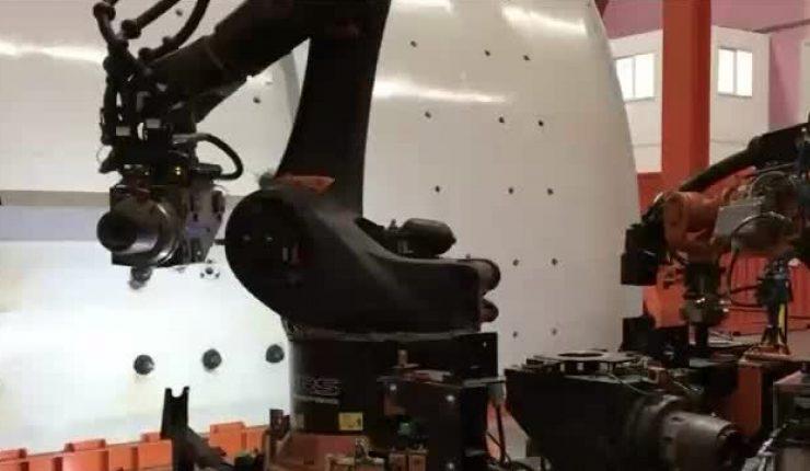 Robótica colaborativa en minería: Estas son las máquinas que entregan seguridad y potencian el trabajo