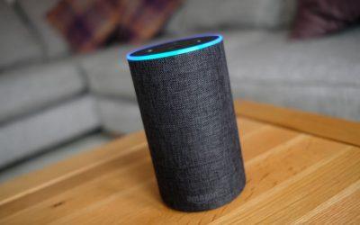 Alexa estrena voz masculina, y así es como se escucha